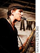 Купить «Пол Роджерс, Джазовый фестиваль в Коктебеле, 2009», фото № 2924360, снято 11 сентября 2010 г. (c) Tyzhnenko Dmitry / Фотобанк Лори
