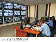 Купить «Город в безопасности», эксклюзивное фото № 2958884, снято 14 октября 2011 г. (c) Free Wind / Фотобанк Лори