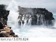 Ударная волна. Стоковое фото, фотограф Павел Фесенко / Фотобанк Лори