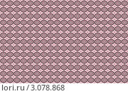 Купить «Бесшовный фон в розовых тонах», иллюстрация № 3078868 (c) Илюхина Наталья / Фотобанк Лори