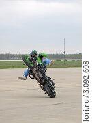 Купить «Стантрайдинг», фото № 3092608, снято 6 мая 2011 г. (c) Игорь Долгов / Фотобанк Лори