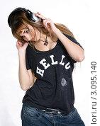 Музыка в стиле хип-хоп (2011 год). Редакционное фото, фотограф Павел Сазонов / Фотобанк Лори
