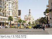 Купить «Дамаск Сирия», фото № 3102572, снято 6 сентября 2009 г. (c) Анна Мегеря / Фотобанк Лори