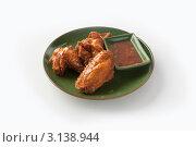 Азиатская кухня. Стоковое фото, фотограф Дина Гордиенко / Фотобанк Лори