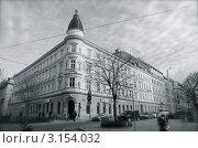 Вена (2012 год). Стоковое фото, фотограф Анастасия Климова / Фотобанк Лори