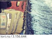 Отражение в воде. Стоковое фото, фотограф Светлана Бакланова / Фотобанк Лори