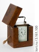 Часы. Стоковое фото, фотограф Антон Богославский / Фотобанк Лори