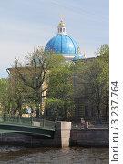 Собор (2011 год). Стоковое фото, фотограф Анна Ткачева / Фотобанк Лори