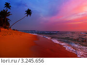 Пляж (2006 год). Стоковое фото, фотограф Сергей Илясов / Фотобанк Лори