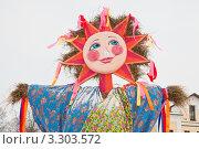 Купить «Широкая масленица», эксклюзивное фото № 3303572, снято 25 февраля 2012 г. (c) Оксана Гильман / Фотобанк Лори