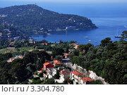 Монако. Стоковое фото, фотограф Елена Полозова / Фотобанк Лори