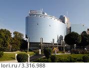 Купить «Отель Хаят Ридженси Киев», фото № 3316988, снято 12 августа 2011 г. (c) Андрей Ерофеев / Фотобанк Лори