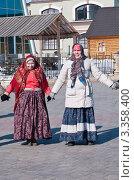 Купить «Масленица в Оренбурге», фото № 3358400, снято 26 февраля 2012 г. (c) Вадим Орлов / Фотобанк Лори