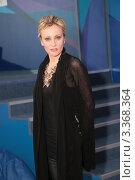 Купить «Патриция Каас известная французская певица и представительница Франции на Евровидение 2009 в Москве», фото № 3368364, снято 10 мая 2009 г. (c) Юлий Шик / Фотобанк Лори