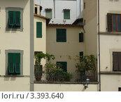 Дома в Венеции (2008 год). Стоковое фото, фотограф Тарасенко Татьяна / Фотобанк Лори