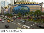 Купить «Таиланд , Бангкок», фото № 3400672, снято 3 октября 2011 г. (c) Виктор Савушкин / Фотобанк Лори