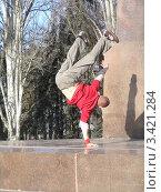 Танцы (2007 год). Редакционное фото, фотограф Стрельченко Сергей / Фотобанк Лори