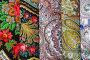 Павловопосадские платки, эксклюзивное фото № 3423820, снято 9 апреля 2012 г. (c) lana1501 / Фотобанк Лори