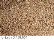Фон из песка крупным планом. Стоковое фото, фотограф Алексей Омельянович / Фотобанк Лори
