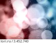 Абстрактный фон. Стоковое фото, фотограф Илья Афанасьев / Фотобанк Лори