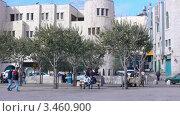 Купить «Вифлеем», видеоролик № 3460900, снято 21 апреля 2012 г. (c) Павел С. / Фотобанк Лори