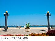 Купить «Анапа. Черное море.», фото № 3461700, снято 26 июля 2011 г. (c) Елена Алексеева / Фотобанк Лори