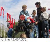 Наводчик (2009 год). Редакционное фото, фотограф Вадим Янгунаев / Фотобанк Лори