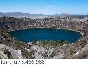 Купить «Лагуна Альхохука. Мексика», фото № 3466988, снято 22 апреля 2012 г. (c) Ludenya Vera / Фотобанк Лори
