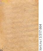 Старая нотная бумага. Стоковое фото, фотограф Григорий Иваньков / Фотобанк Лори
