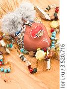 Африканская маска. Стоковое фото, фотограф Инна Шевелёва / Фотобанк Лори