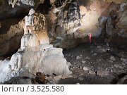 Пещеры, фото № 3525580, снято 6 мая 2012 г. (c) Кирилл Багрий / Фотобанк Лори