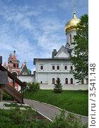Подворье Саввино-Сторожевского монастыря (2012 год). Стоковое фото, фотограф Igor5 / Фотобанк Лори