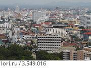 Паттайя, Таиланд (2011 год). Редакционное фото, фотограф Рачия Арушанов / Фотобанк Лори