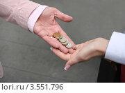 Продажа,покупка, расчет. Стоковое фото, фотограф Ирина Батюта / Фотобанк Лори