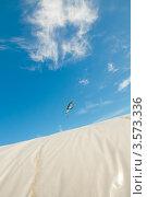 Купить «Слоуп-стайл. Тренировка прыжков», эксклюзивное фото № 3573336, снято 27 мая 2012 г. (c) Ольга Визави / Фотобанк Лори