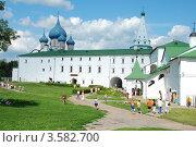 Суздаль (2009 год). Редакционное фото, фотограф Vladimir  Lukashev / Фотобанк Лори