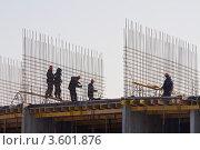 Стены. Стоковое фото, фотограф Верстуков Виктор / Фотобанк Лори