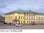 Купить «Город Владимир», фото № 3630228, снято 7 июня 2011 г. (c) ElenArt / Фотобанк Лори