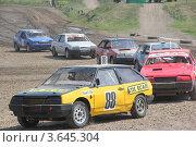 Автомобили (2012 год). Редакционное фото, фотограф Фролова Евгения / Фотобанк Лори