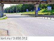 Дорожные знаки (2011 год). Редакционное фото, фотограф Артур Худолий / Фотобанк Лори