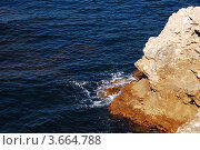Атлеш, Крым (2009 год). Стоковое фото, фотограф Кутдусова Марина / Фотобанк Лори