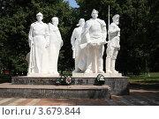 Памяти погибшим (2012 год). Редакционное фото, фотограф Игорь Веснинов / Фотобанк Лори