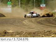 Крутой поворот (2012 год). Редакционное фото, фотограф Ильдар Ахметов / Фотобанк Лори
