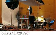 Купить «Международная конференция STOCKinRUSSIA10 (Таймлапс)», видеоролик № 3729796, снято 12 декабря 2010 г. (c) Losevsky Pavel / Фотобанк Лори
