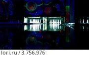 Купить «Игра в боулинг», видеоролик № 3756976, снято 26 декабря 2011 г. (c) Losevsky Pavel / Фотобанк Лори