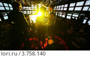 Купить «Клуб IMPERIA LOUNGE», видеоролик № 3758140, снято 7 октября 2011 г. (c) Losevsky Pavel / Фотобанк Лори