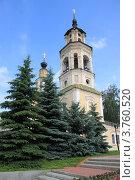 Владимирский Кремль (2012 год). Редакционное фото, фотограф Петр Карташов / Фотобанк Лори
