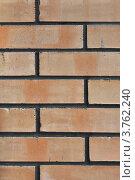 Кирпичная стена. Стоковое фото, фотограф Анастасия Филиппова / Фотобанк Лори