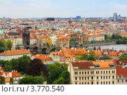 Прага, Чехия (2012 год). Стоковое фото, фотограф Екатерина Высотина / Фотобанк Лори