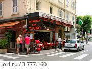 Купить «Кафе, расположенное на знаменитой «La Croisette», Канны», фото № 3777160, снято 13 июня 2010 г. (c) ElenArt / Фотобанк Лори